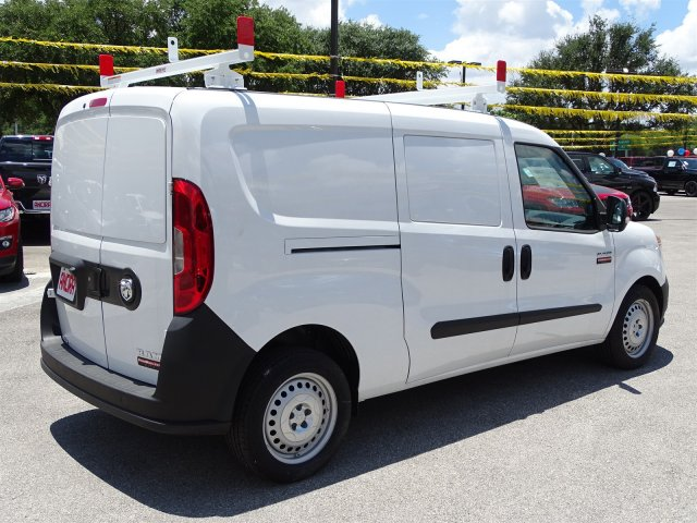 2017 ProMaster City, Van Upfit #B30788 - photo 6
