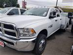 2018 Ram 3500 Crew Cab DRW 4x4,  Harbor Service Body #B331690 - photo 1