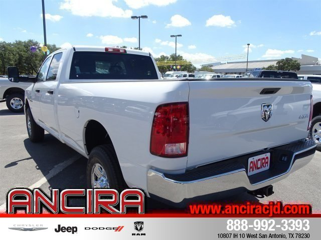 2018 Ram 2500 Crew Cab 4x4,  Pickup #B337913 - photo 7