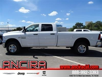 2018 Ram 2500 Crew Cab 4x4,  Pickup #B337913 - photo 9