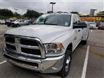 2018 Ram 3500 Crew Cab DRW 4x4,  Stahl Crane Body #B355715 - photo 1