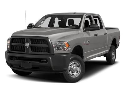 2018 Ram 2500 Crew Cab 4x4,  Pickup #B403655 - photo 1