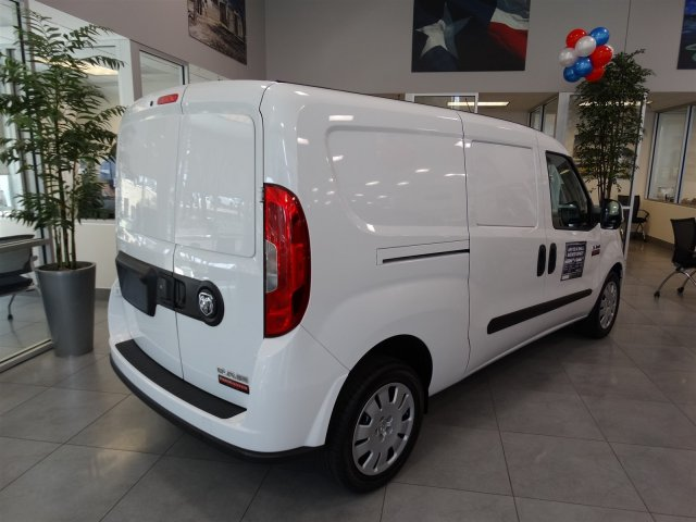 2017 ProMaster City, Cargo Van #B45673 - photo 5