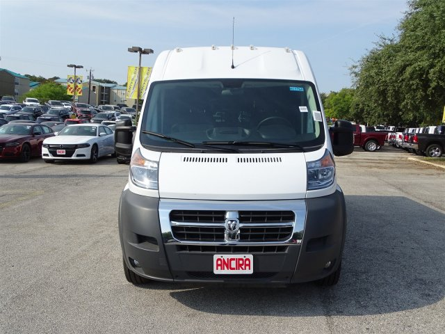 2017 ProMaster 2500 High Roof, Mobility #B512950 - photo 4