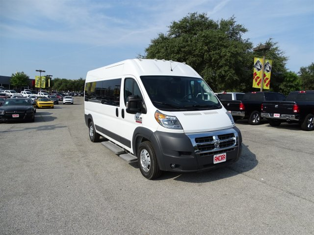 2017 ProMaster 2500 High Roof, TransitWorks Mobility #B512950 - photo 5
