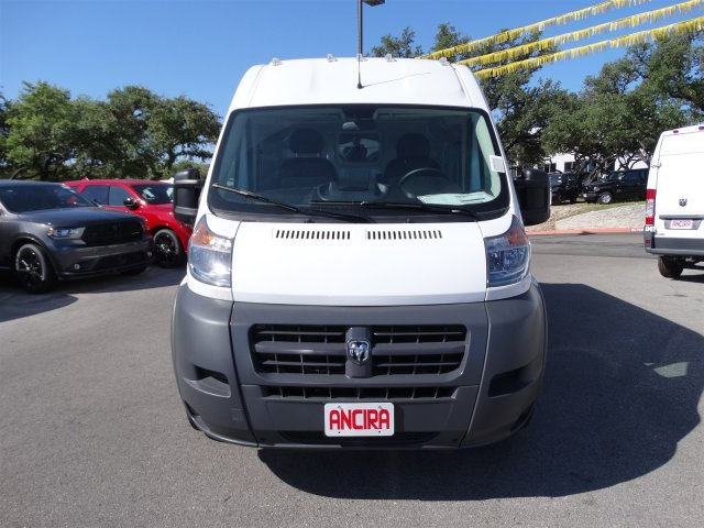 2017 ProMaster 2500 High Roof, Sortimo Van Upfit #B515430 - photo 3