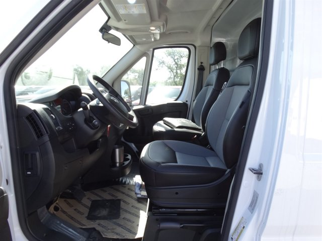 2017 ProMaster 2500 High Roof, Sortimo Van Upfit #B515430 - photo 12