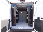 2017 ProMaster 2500 High Roof, Sortimo Van Upfit #B515430 - photo 1