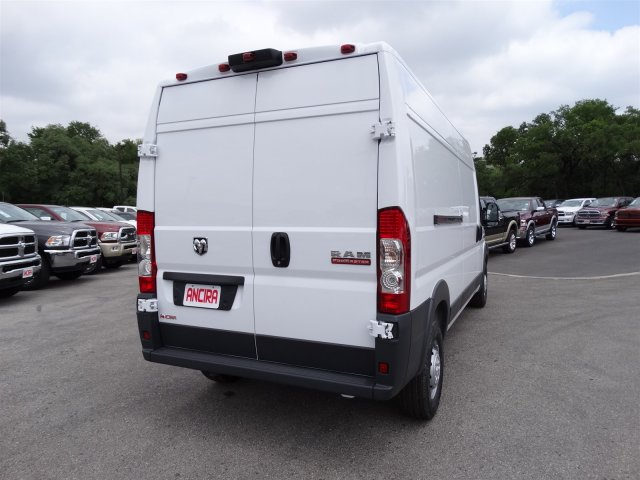 2017 ProMaster 2500 High Roof, Cargo Van #B535095 - photo 6