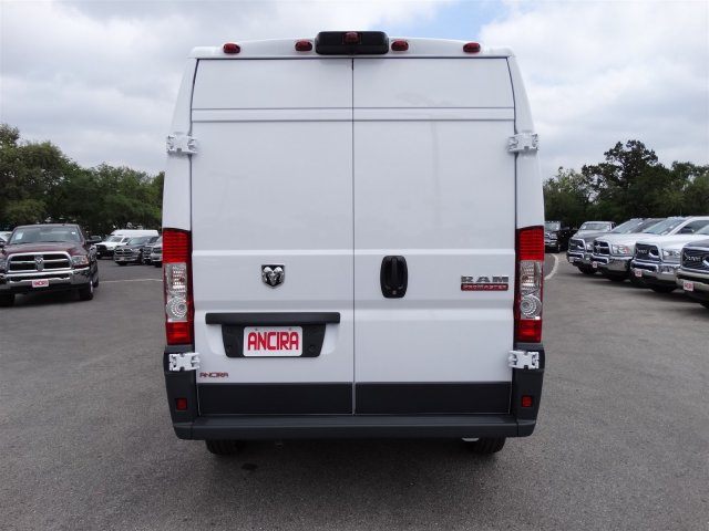 2017 ProMaster 2500 High Roof, Cargo Van #B535095 - photo 7