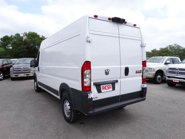 2017 ProMaster 2500 High Roof, Cargo Van #B535095 - photo 2