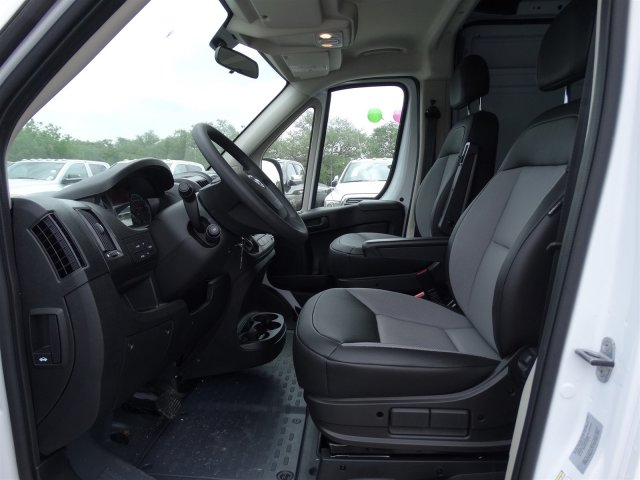 2017 ProMaster 2500 High Roof, Cargo Van #B535095 - photo 9