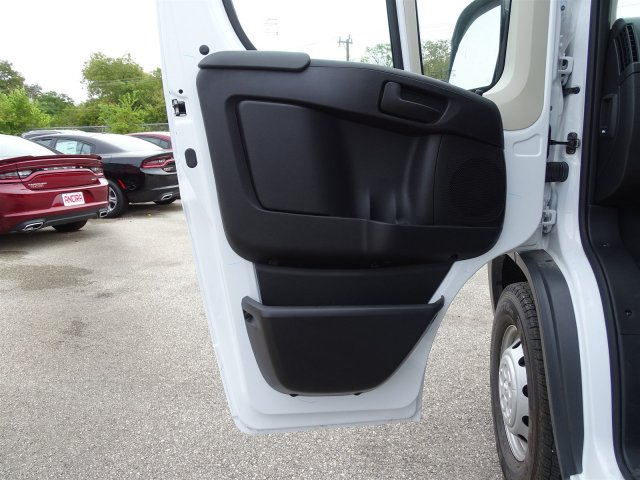 2017 ProMaster 2500 High Roof Refrigerated Body #B535931 - photo 12