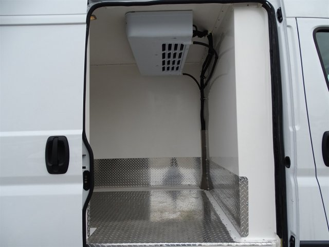 2017 ProMaster 2500 High Roof Refrigerated Body #B535931 - photo 14
