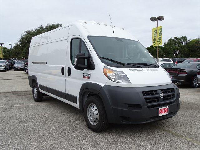 2017 ProMaster 2500 High Roof Refrigerated Body #B535931 - photo 6