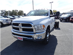 2017 Ram 3500 Regular Cab DRW 4x4, Cab Chassis #B536411 - photo 1