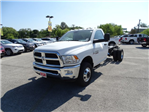 2017 Ram 3500 Regular Cab DRW 4x4 Cab Chassis #B536411 - photo 1