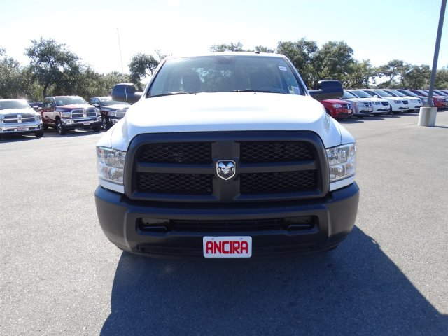 2017 Ram 2500 Regular Cab, Pickup #B561076 - photo 3