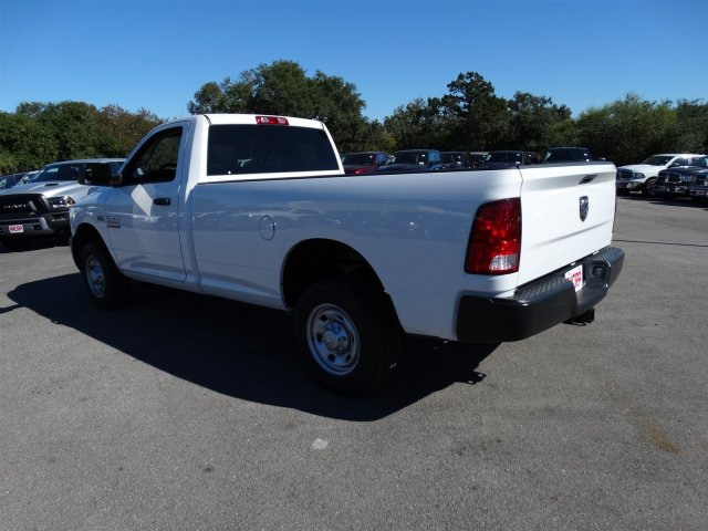 2017 Ram 2500 Regular Cab, Pickup #B561076 - photo 2