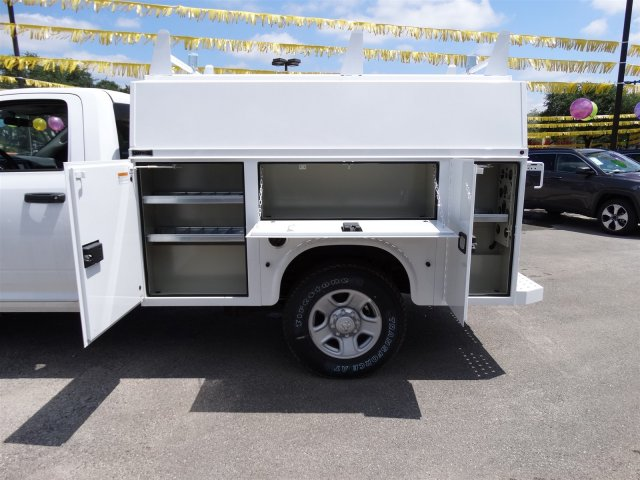 2017 Ram 2500 Regular Cab, Knapheide Service Utility Van #B609211 - photo 16