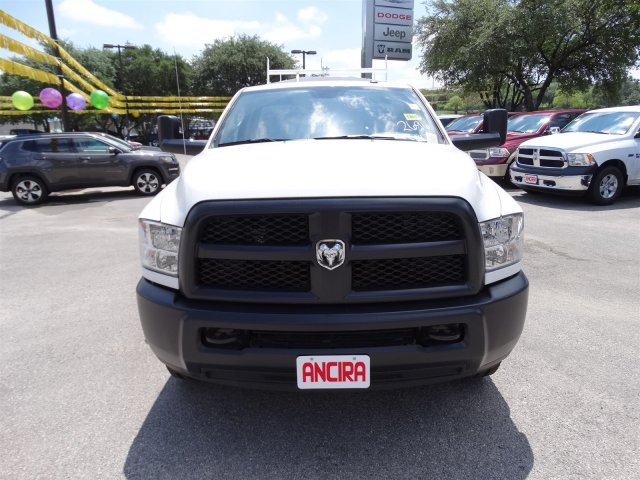 2017 Ram 2500 Regular Cab, Knapheide Service Utility Van #B609211 - photo 3