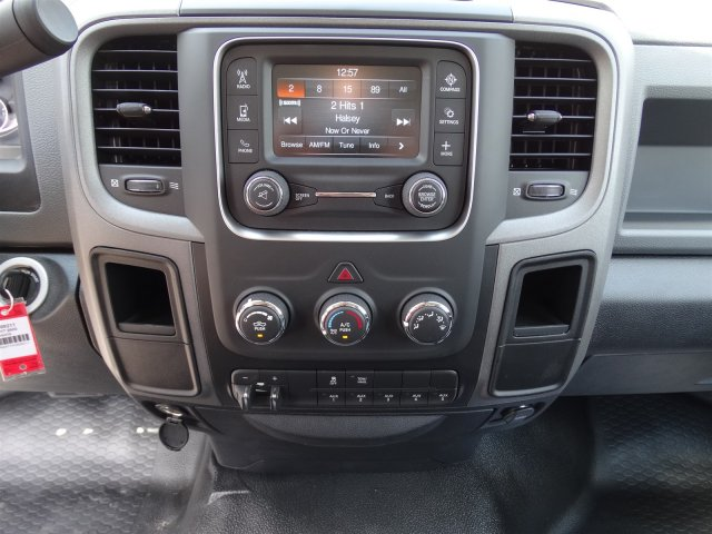 2017 Ram 2500 Regular Cab, Knapheide Service Utility Van #B609211 - photo 25