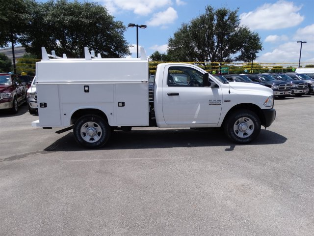 2017 Ram 2500 Regular Cab, Knapheide Service Utility Van #B609211 - photo 5