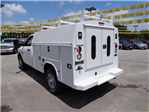 2017 Ram 2500 Regular Cab, Knapheide Service Utility Van #B609211 - photo 1