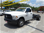 2017 Ram 3500 Regular Cab DRW, Cab Chassis #B662462 - photo 1