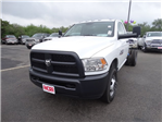 2017 Ram 3500 Regular Cab DRW 4x4, Cab Chassis #B662518 - photo 1
