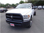 2017 Ram 3500 Regular Cab DRW, Cab Chassis #B669889 - photo 1