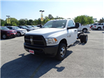 2017 Ram 3500 Regular Cab DRW 4x4 Cab Chassis #B692308 - photo 1