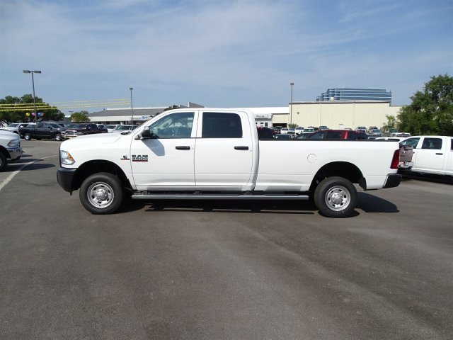 2017 Ram 2500 Crew Cab 4x4 Pickup #B693364 - photo 3