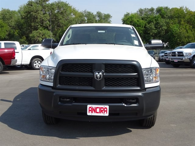 2017 Ram 2500 Crew Cab 4x4 Pickup #B693364 - photo 4