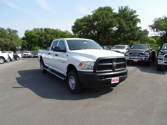 2017 Ram 2500 Crew Cab 4x4 Pickup #B693364 - photo 5