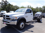 2017 Ram 5500 Regular Cab DRW, Cab Chassis #B699100 - photo 1