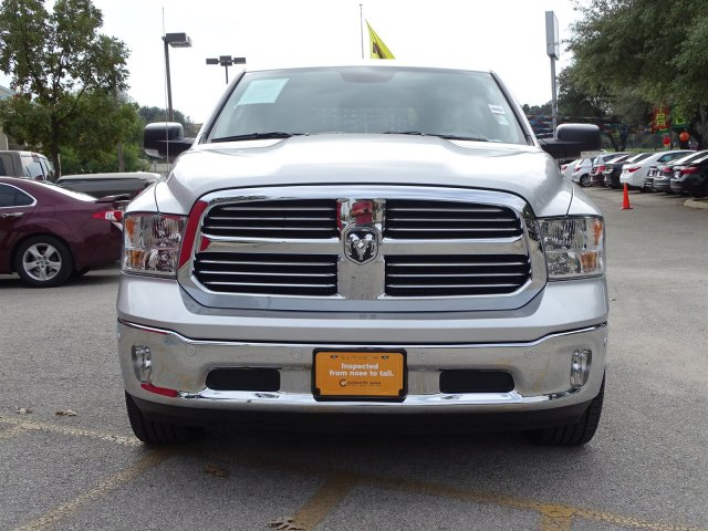 2017 Ram 1500 Crew Cab Pickup #B701492A - photo 5