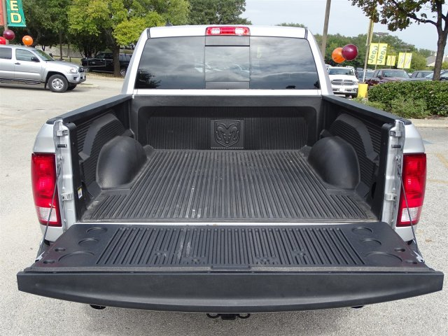 2017 Ram 1500 Crew Cab Pickup #B701492A - photo 32