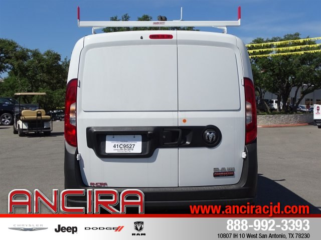2018 ProMaster City,  Upfitted Cargo Van #B82008 - photo 7