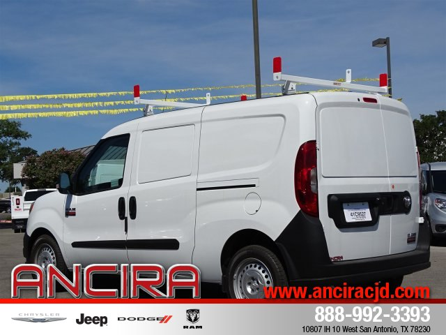 2018 ProMaster City,  Upfitted Cargo Van #B82008 - photo 8