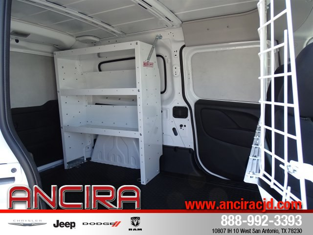 2018 ProMaster City,  Upfitted Cargo Van #B82008 - photo 13