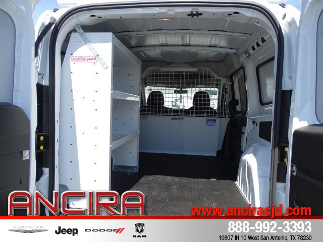 2018 ProMaster City,  Upfitted Cargo Van #B82008 - photo 14