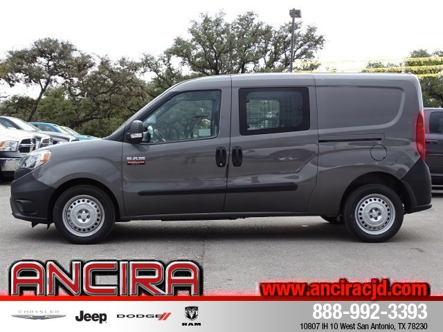 2018 ProMaster City FWD,  Empty Cargo Van #B98360 - photo 9