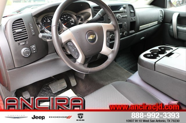 2013 Silverado 1500 Double Cab 4x4,  Pickup #J298783A - photo 18