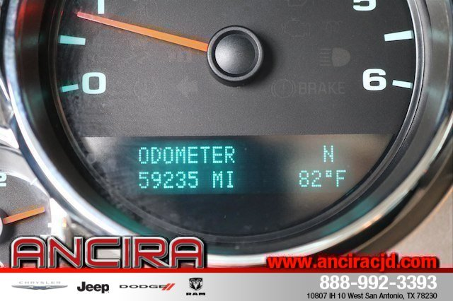 2013 Silverado 1500 Double Cab 4x4,  Pickup #J298783A - photo 19