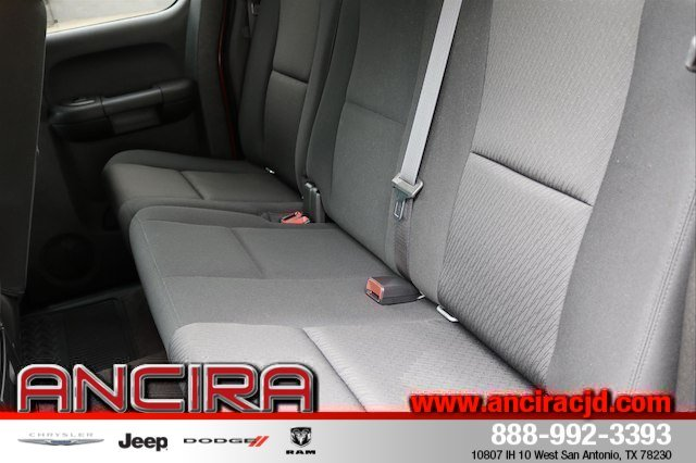 2013 Silverado 1500 Double Cab 4x4,  Pickup #J298783A - photo 25