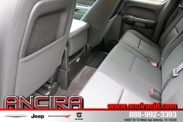2013 Silverado 1500 Double Cab 4x4,  Pickup #J298783A - photo 26