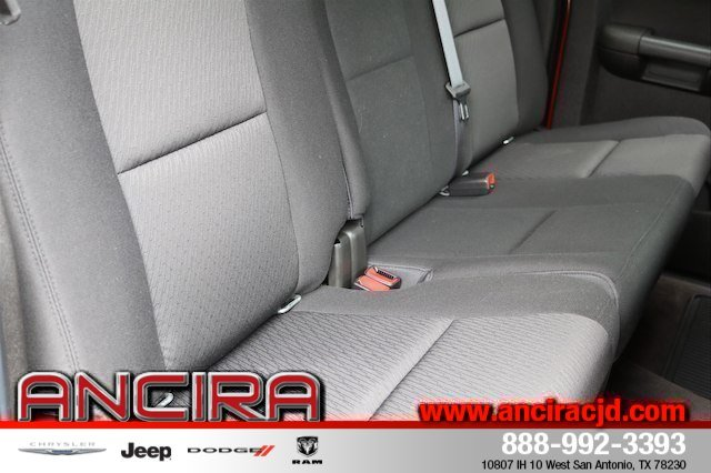 2013 Silverado 1500 Double Cab 4x4,  Pickup #J298783A - photo 30