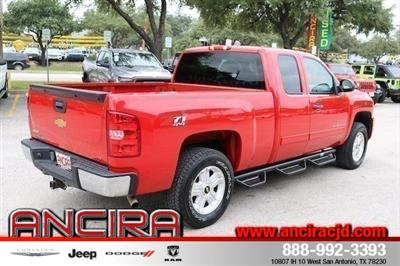 2013 Silverado 1500 Double Cab 4x4,  Pickup #J298783A - photo 13