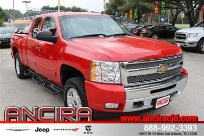 2013 Silverado 1500 Double Cab 4x4,  Pickup #J298783A - photo 14